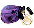 Commercial Photography sample image silk purse